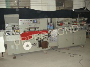 fiber filter rod forming machine