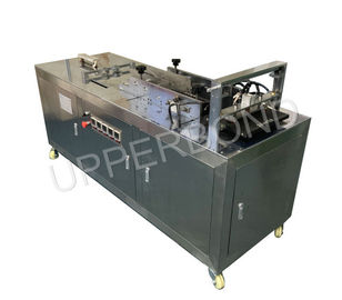 BOPP Film / PVC Overwrapping Cigarette Making Machinery Dimension 1100