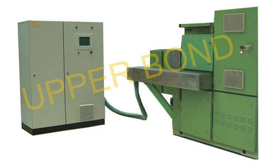 Chine Perforation en ligne de laser de machine de production de cigarette pour incliner le papier usine